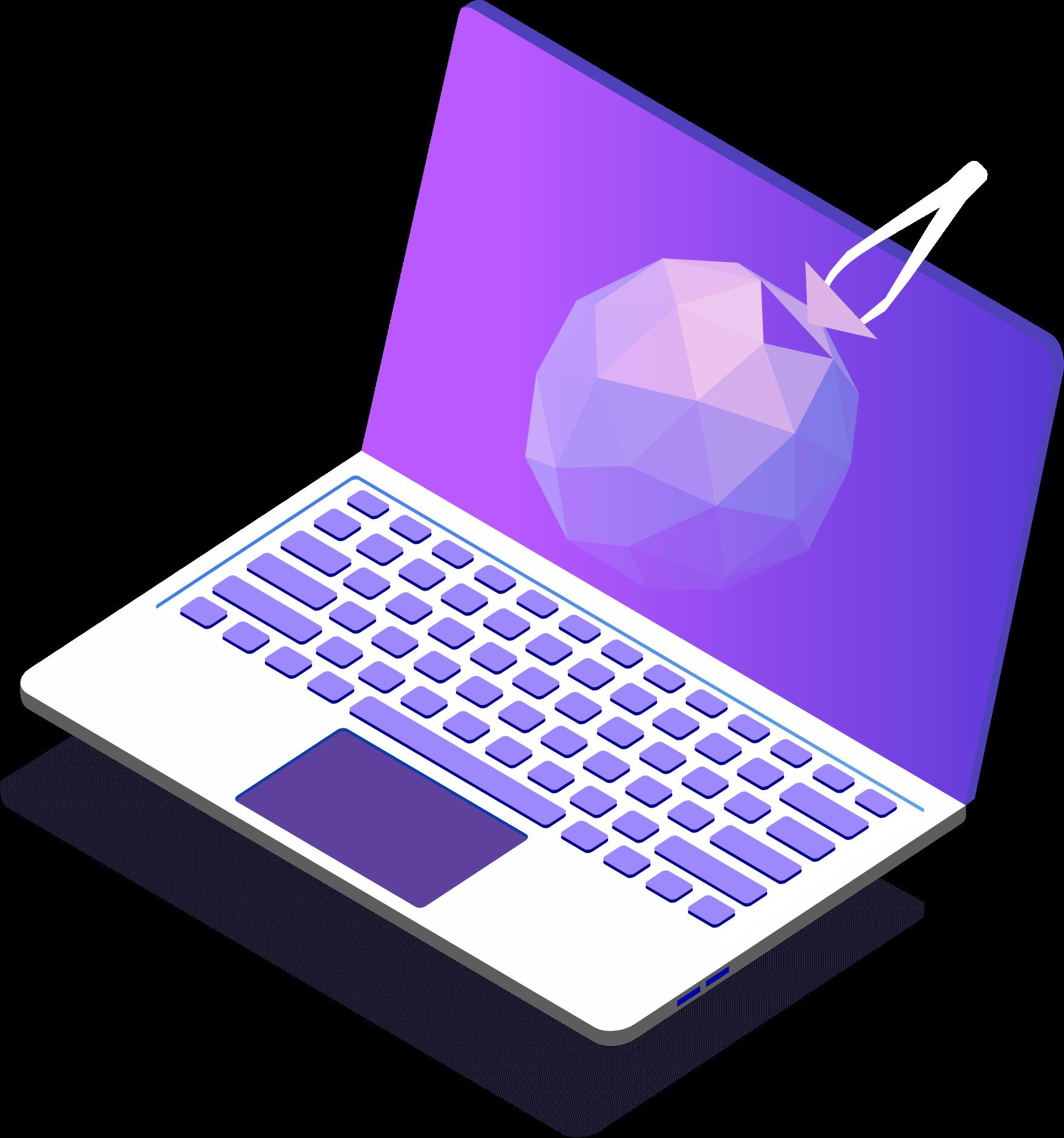 Icon App - 3D PC